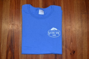 Women's Iris T-Shirt (M-L)