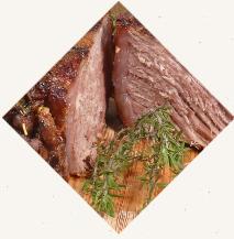 Beef Roast, Rump