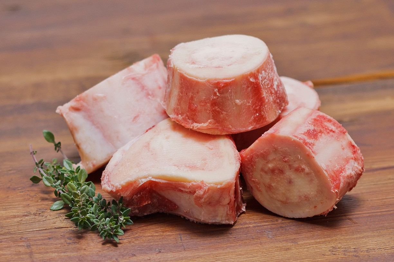 Beef Broth Bones