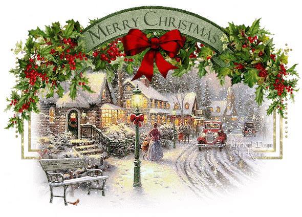 2017 1224 Merry Christmas