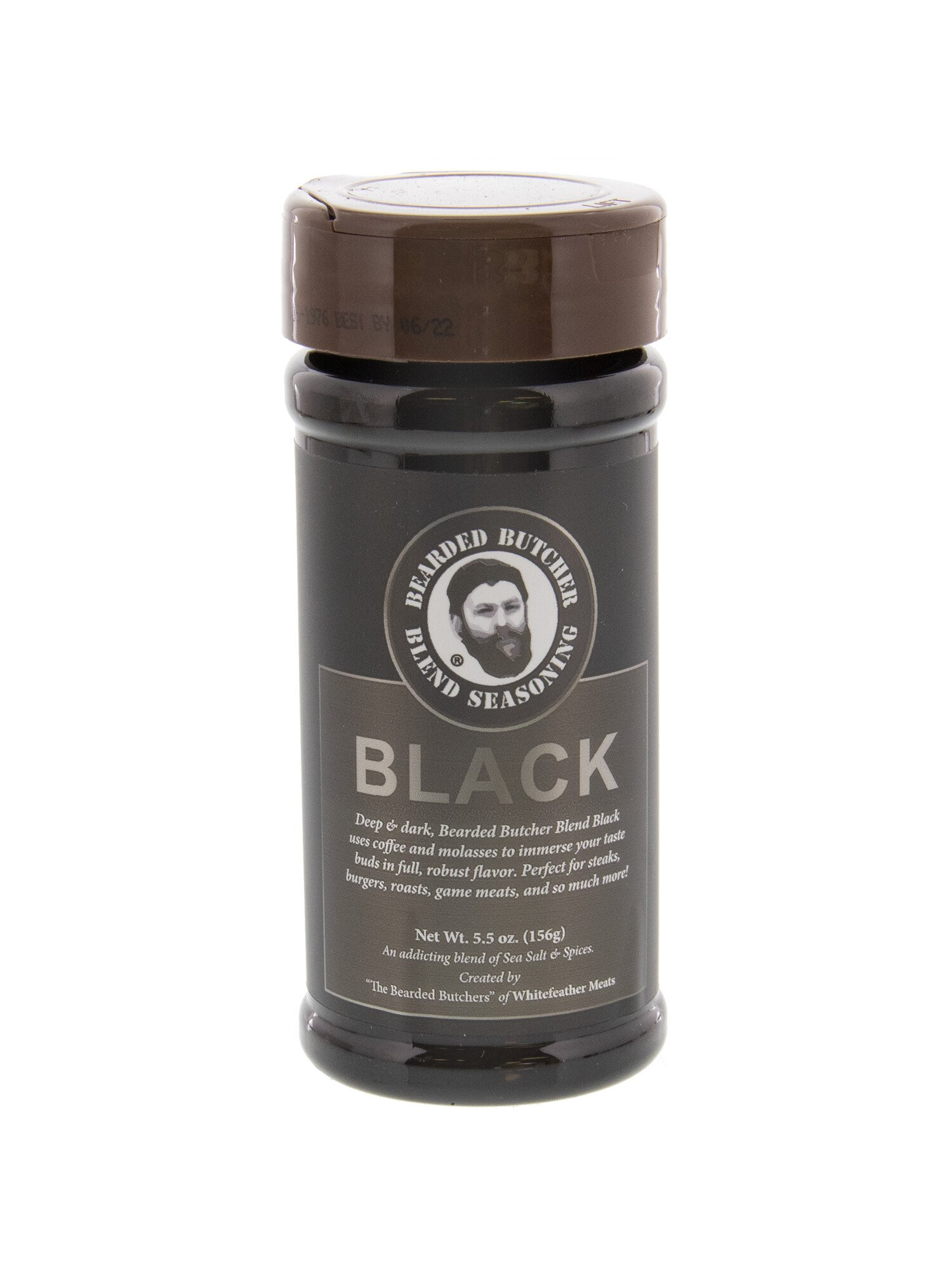 Bearded Butcher - BLACK