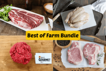 Best of Farm Bundle