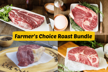 Farmer's Choice Bundle
