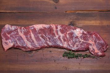 Beef Steak Skirt