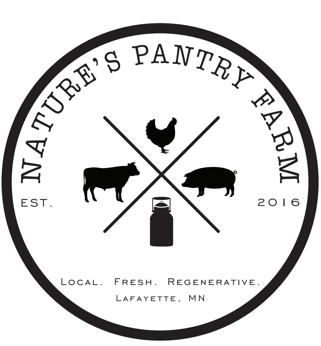 Nature's Pantry Logo
