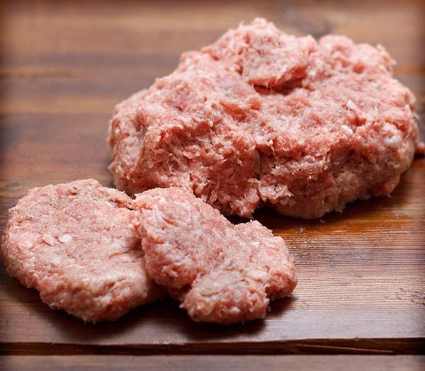 Mild Sausage (Ground)