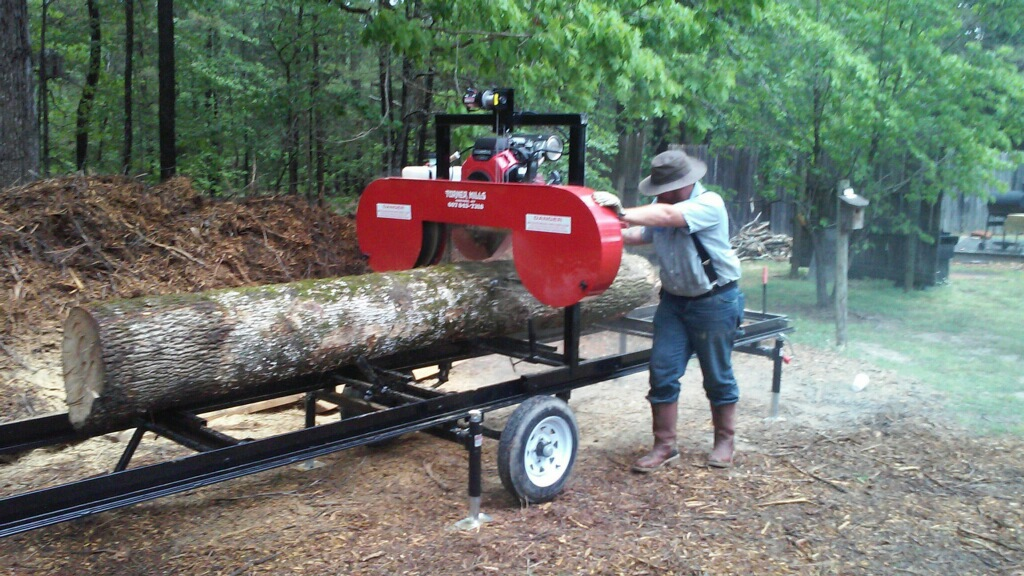 Lumber Milling Services