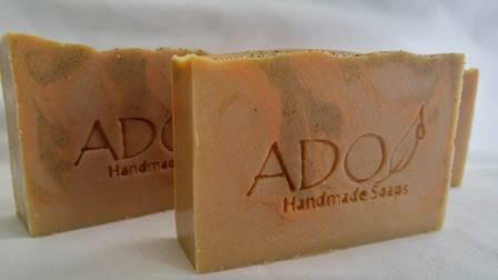 Harvest Goat Milk Soap