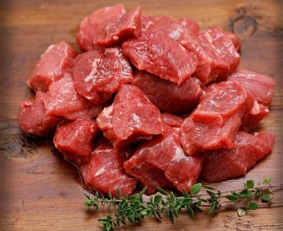 Boneless Stew Beef