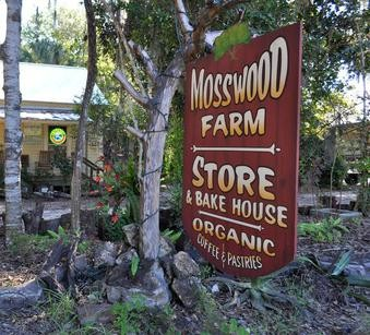 Mosswood Farm Store & Bakehouse
