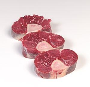 Beef Osso Bucco/ Shanks