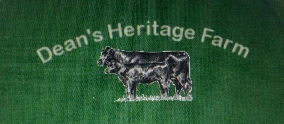 Dean's Heritage Farm