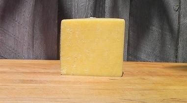 Cheddar Cheese, Cut