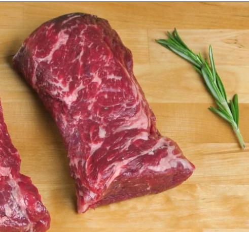 Beef Short Ribs (Boneless)