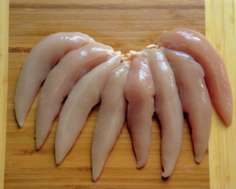 Chicken Tenders- Boneless / Skinless
