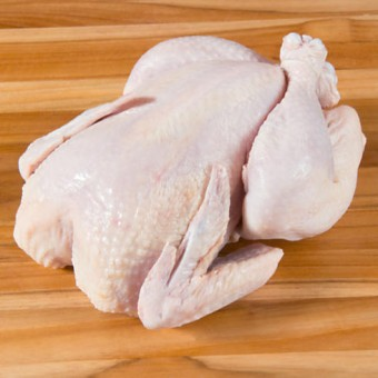 Chicken- Whole