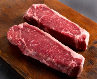 Beef NY Strip Steak