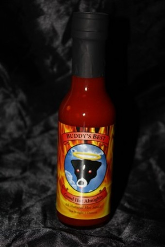 Hot Sauce- Good Hot Almighty