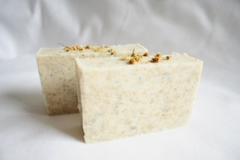 Chamomile Castile Soap
