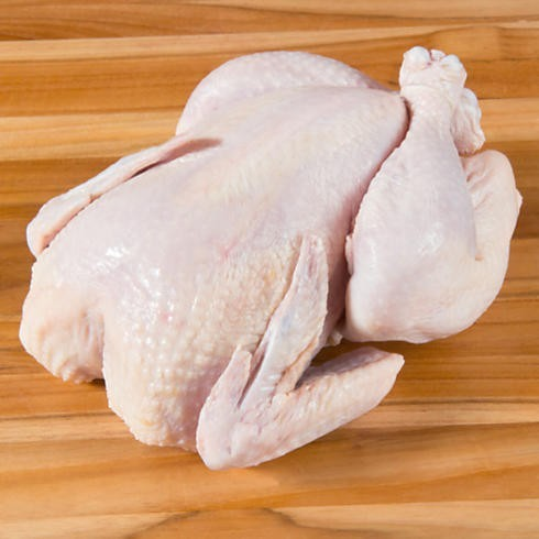 Chicken-Whole- 3 PK