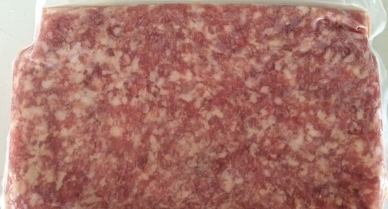 Fresh Ground Pork (Sausage)- 5 PK Bundle