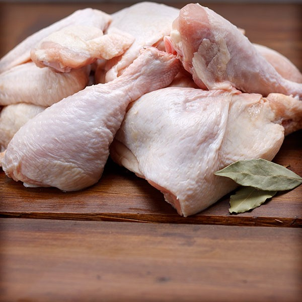 13 piece cut-up chicken