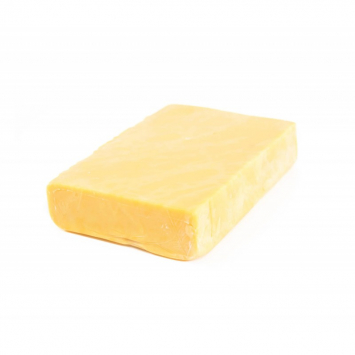 Colby Cheese, Cut