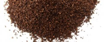 Ground Roasted Coffee