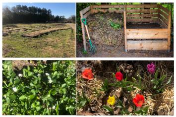 Gardening & Composting Workshop