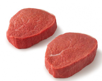 Beef Eye of Round Steak