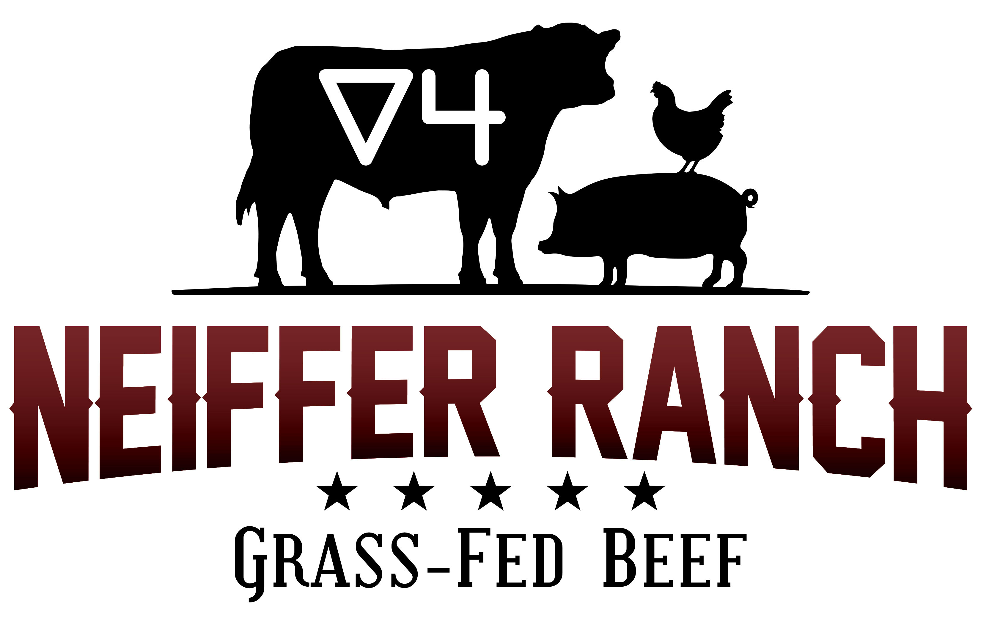 Neiffer Ranch Logo