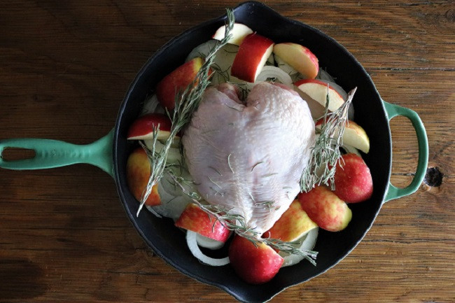 Chicken - Full Breast