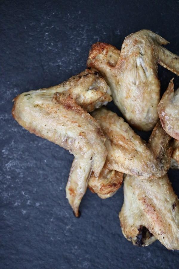 Chicken - Wing Bundle - 5 pack