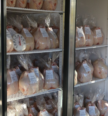 Chicken - Whole Chicken Bulk Order of 10