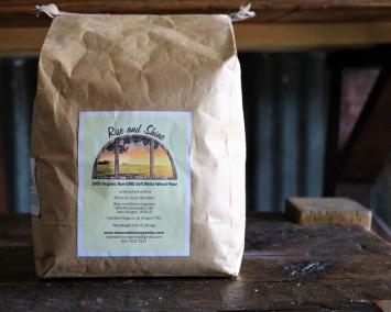 Flour - Organic & Local