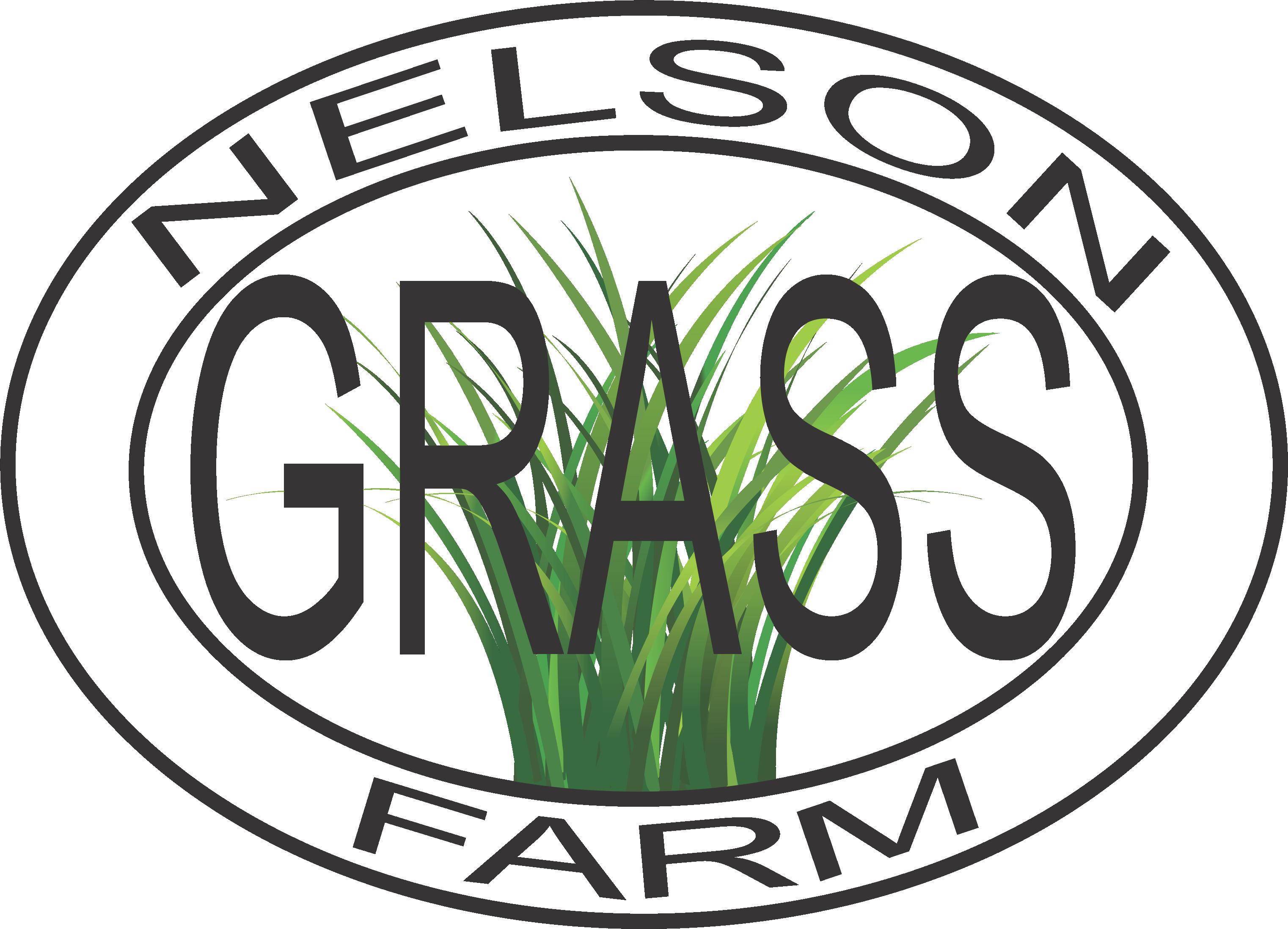 Nelson Grass Farm Logo