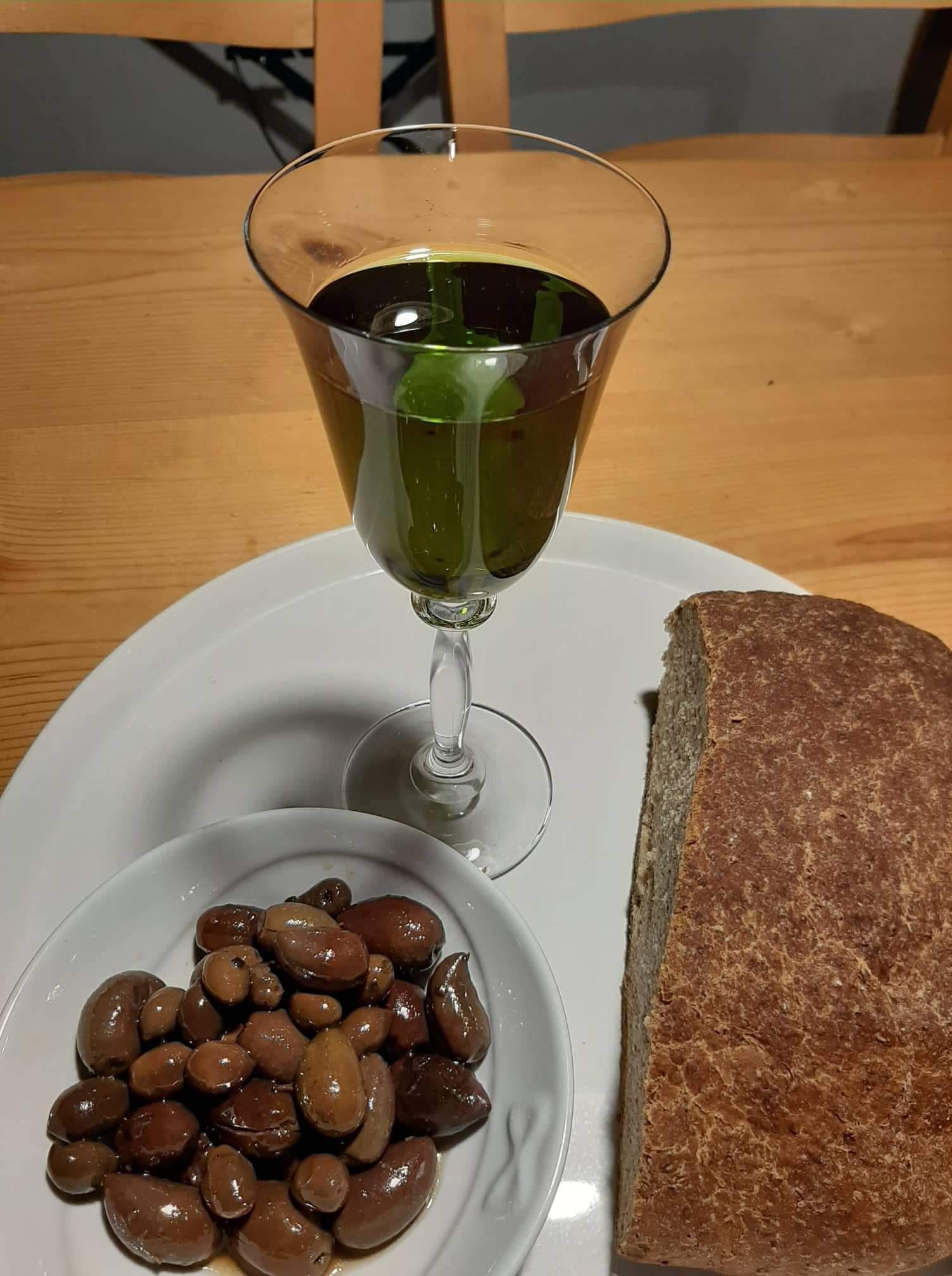 2020 - BYOB (bottle) EV Olive Oil - 100% Pure Greek Koroneiki Olive Oil,
