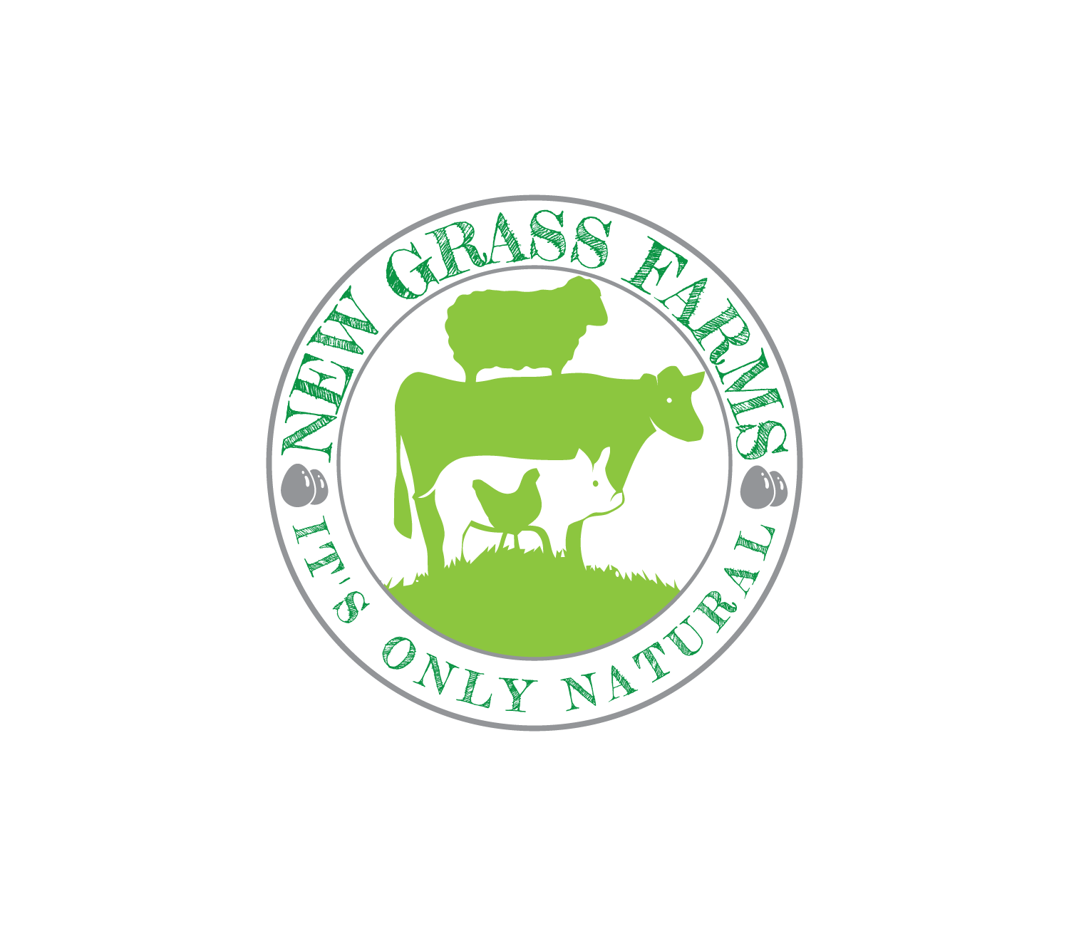 New Grass Farms Logo