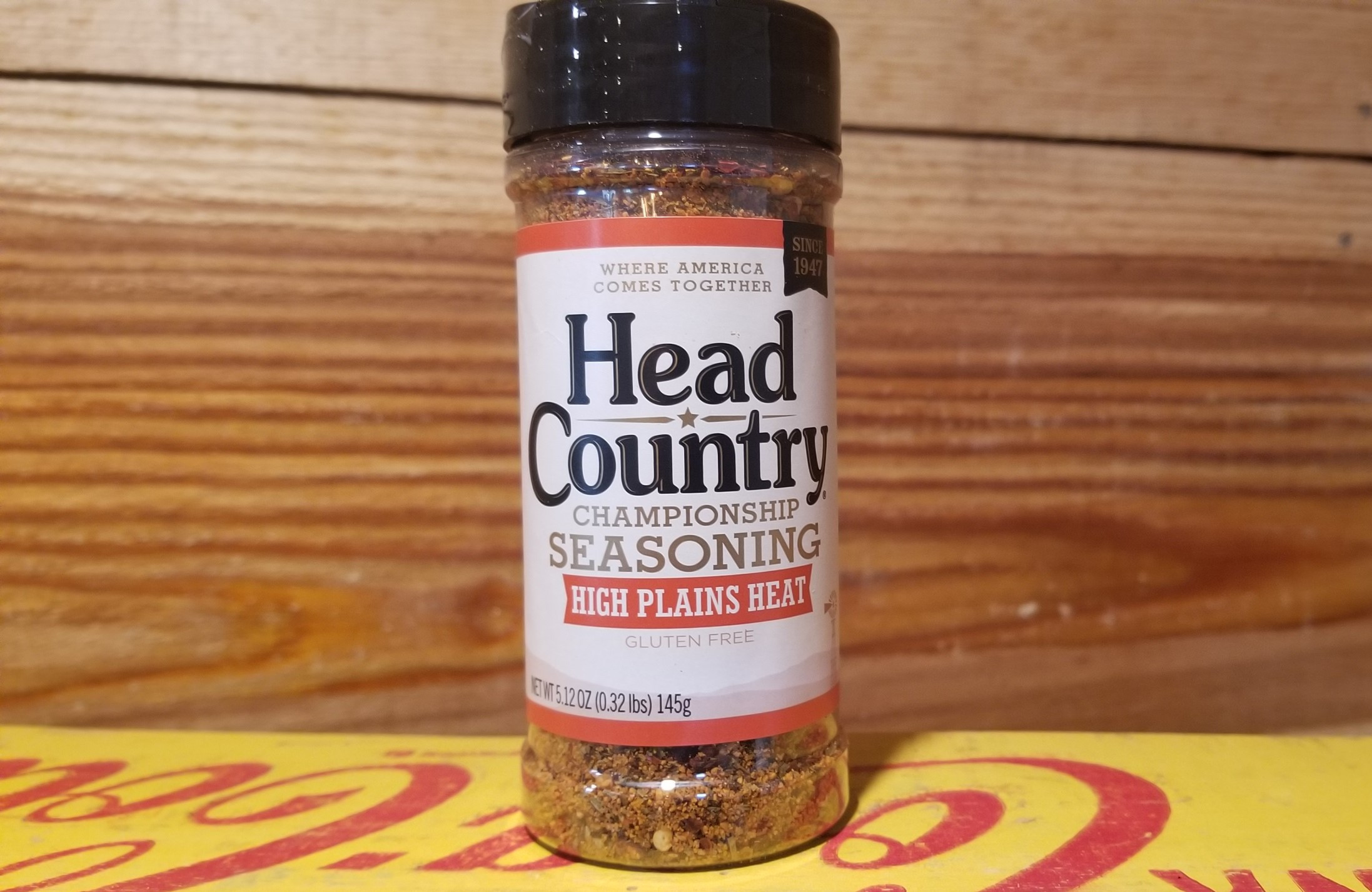 Head Country High Plains Heat
