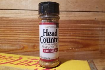 Head Country Original Seasoning