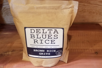 Brown Rice Grits