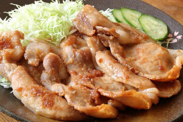 Barley Fed Pork