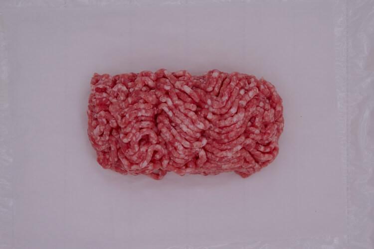 154 Barley Fed Ground Pork 大麦豚挽肉 300g (10.5 oz)