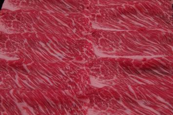 093 Deluxe Wagyu Slice (US) 特上和牛薄切 (米国) 300g (10.5 oz)