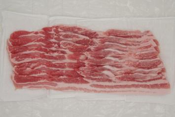 431 Pork Belly Yakiniku 豚バラ焼肉 300g (10.5 oz)