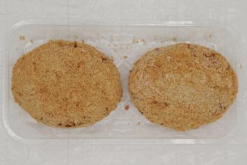 621 Fried Beef Croquette  (200g, 2pcs) 揚げたて ビーフコロッケ Frozen