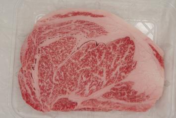 542 Hida Beef Ribeye (JPN) A5 飛騨牛 特選リブアイ (日本) Avg 350g (12 oz)