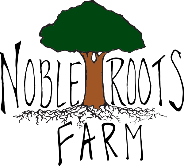 Noble Roots Farm Logo