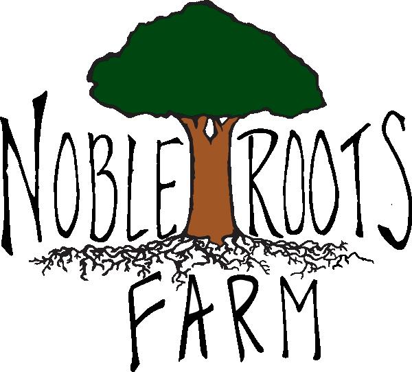 Noble Roots Farm Logo