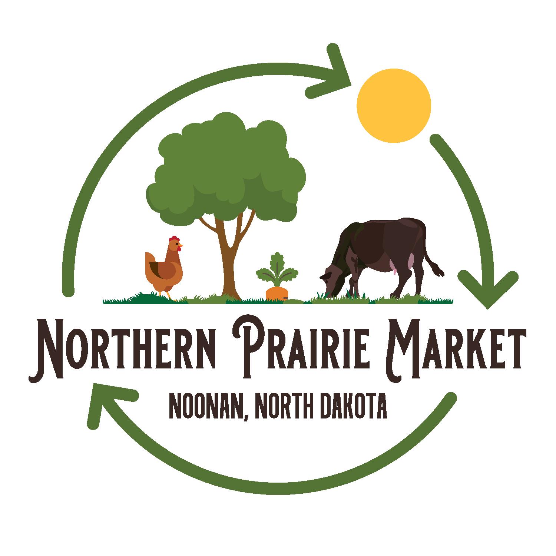 Northern Prairie Market Logo